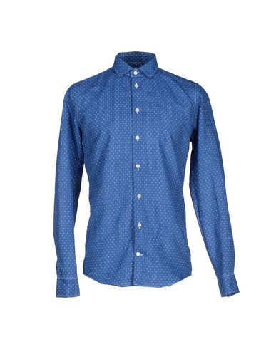 Foto RICHARD JAMES Camicia uomo Camicie