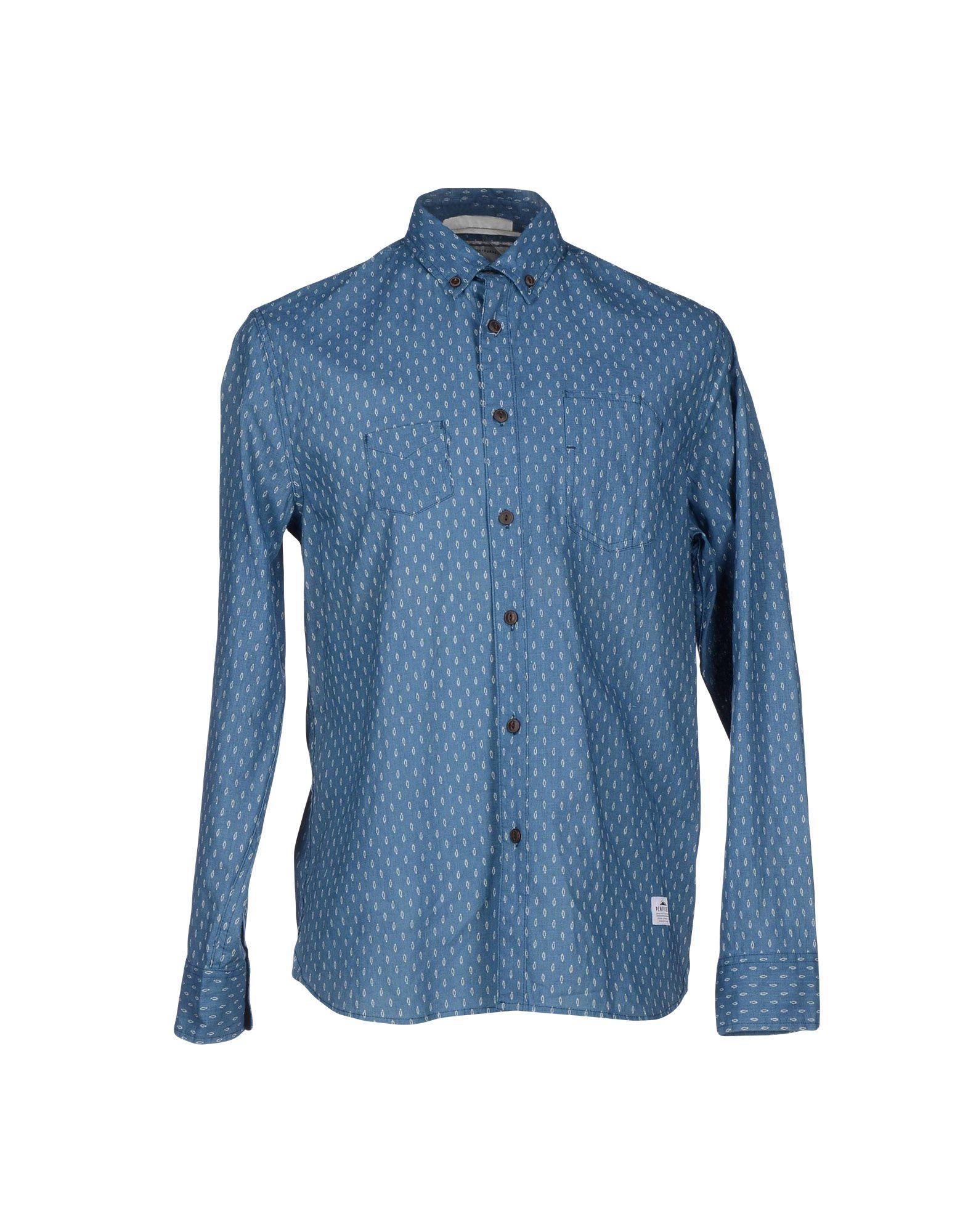 PENFIELD Pубашка