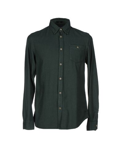Pубашка WOOLRICH 38536784NU