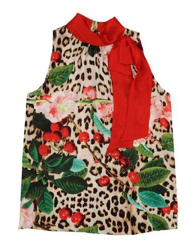 Блузка ROBERTO CAVALLI ANGELS 38538612LU