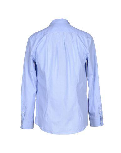 Фото 2 - Мужской пиджак  лазурного цвета
