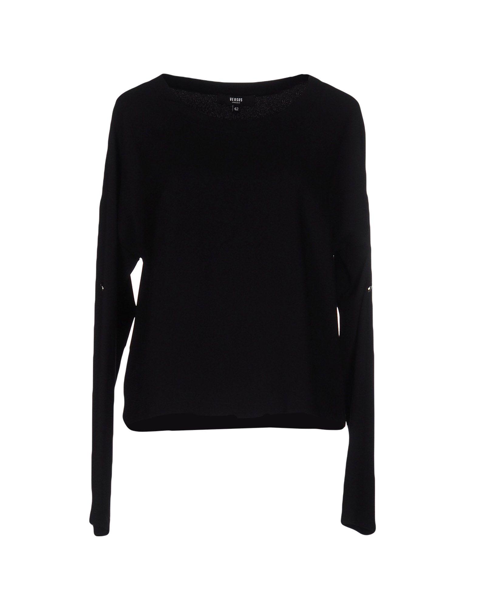 цена VERSUS VERSACE Блузка онлайн в 2017 году