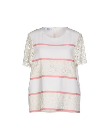 Foto MOSCHINO CHEAP AND CHIC Blusa donna Bluse