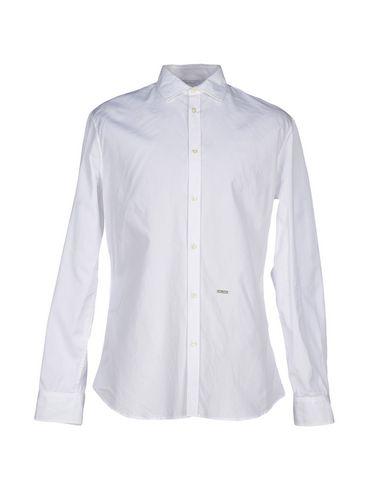 Foto DSQUARED2 Camicia uomo Camicie