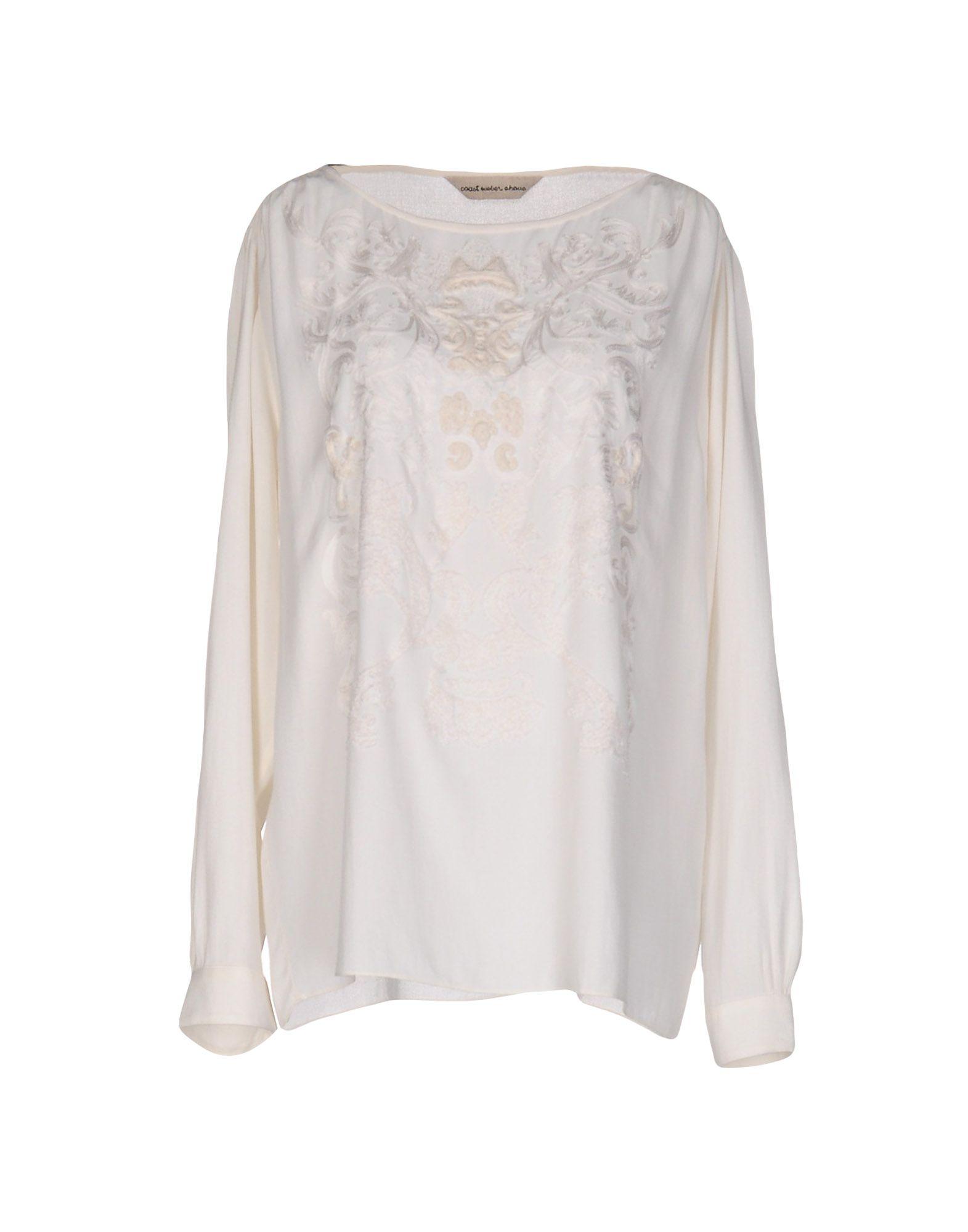 купить COAST WEBER & AHAUS Блузка по цене 4800 рублей