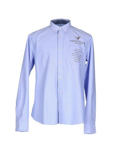 Pубашка от AERO CLUB