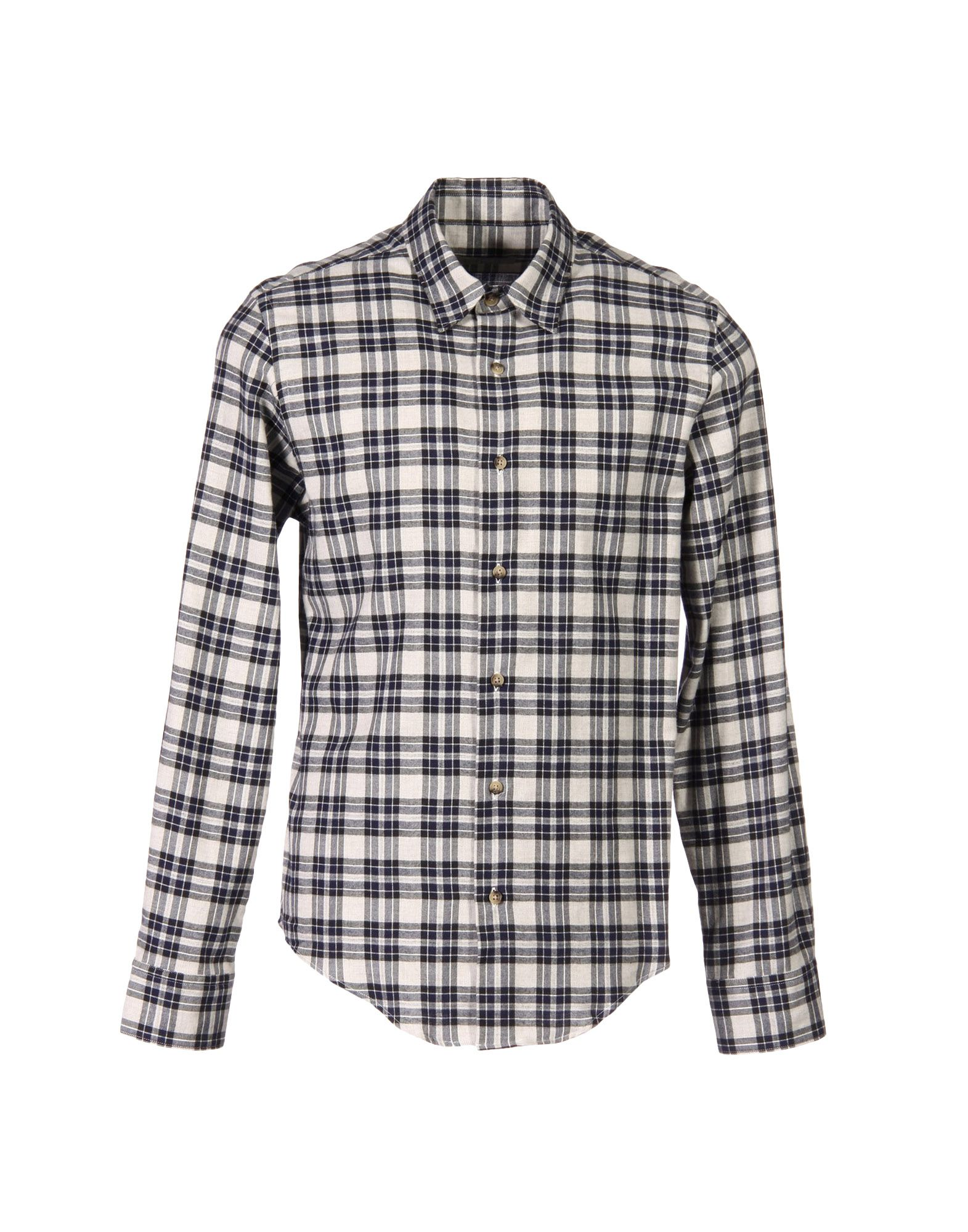 CADET Shirts in Grey