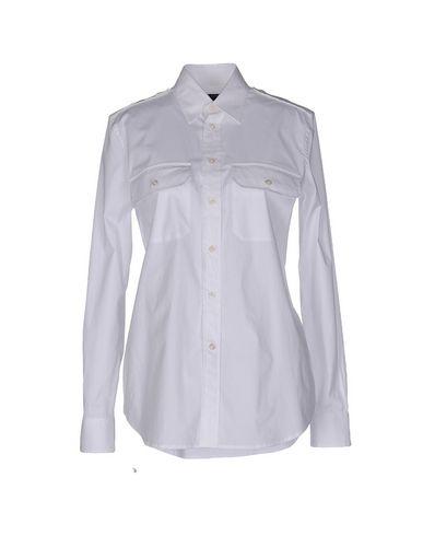 Pубашка RALPH LAUREN BLACK LABEL 38558189GG