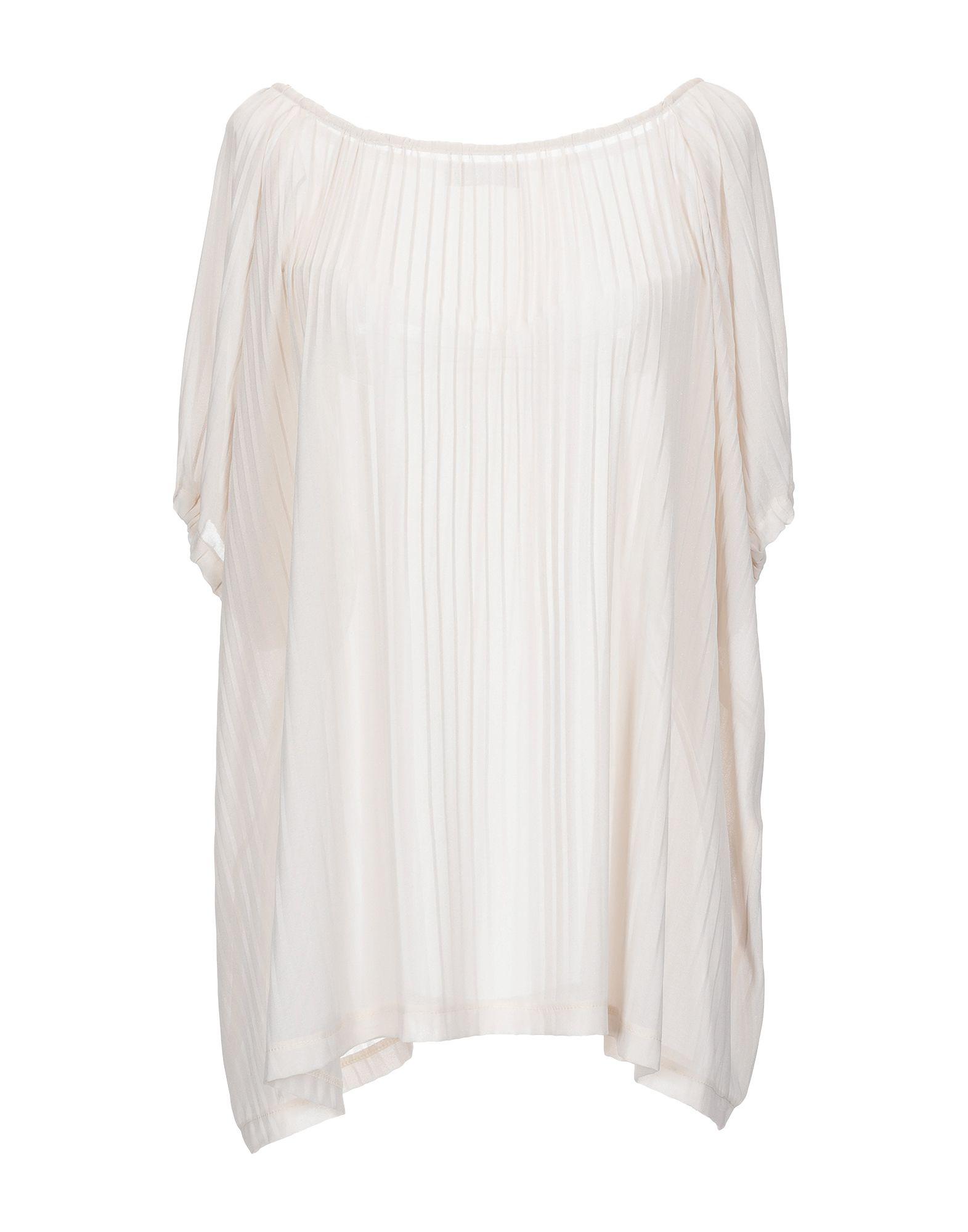 SOALLURE Блузка блузка t tahari блузка