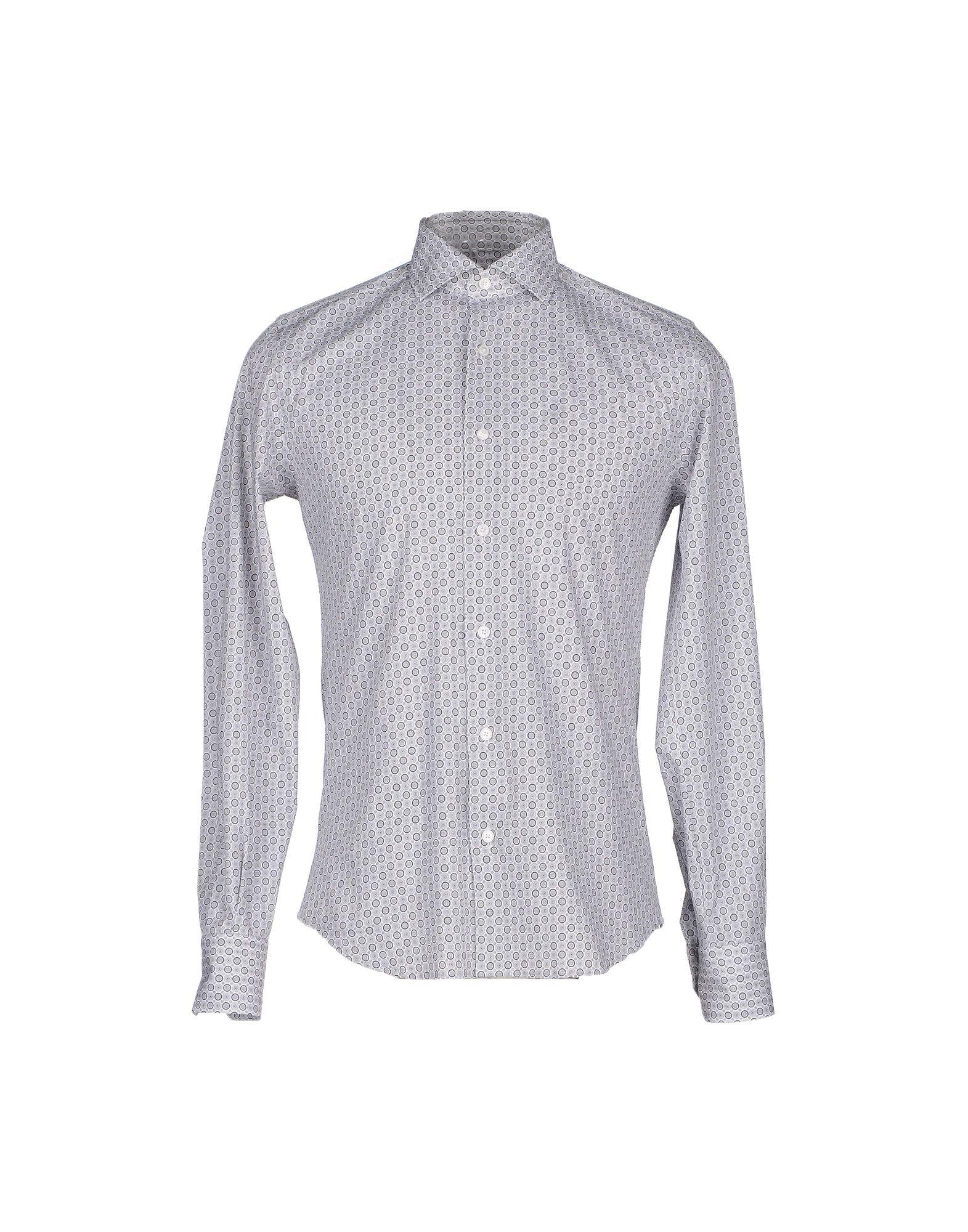 цена XACUS Pубашка онлайн в 2017 году