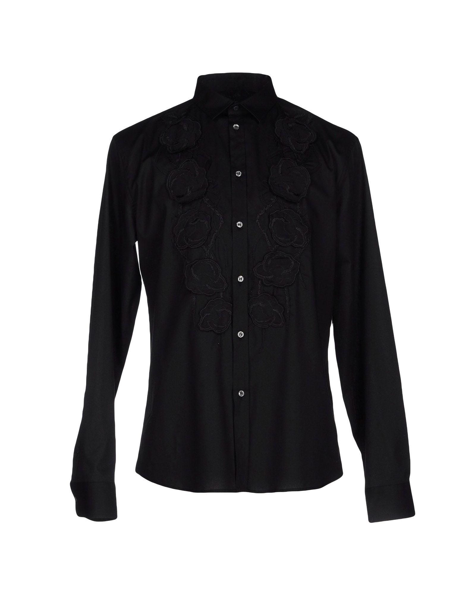 RICHMOND X Pубашка