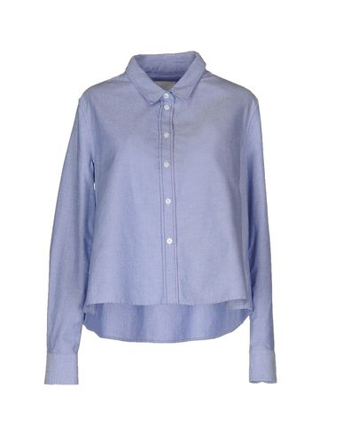 Foto BAND OF OUTSIDERS Camicia donna Camicie