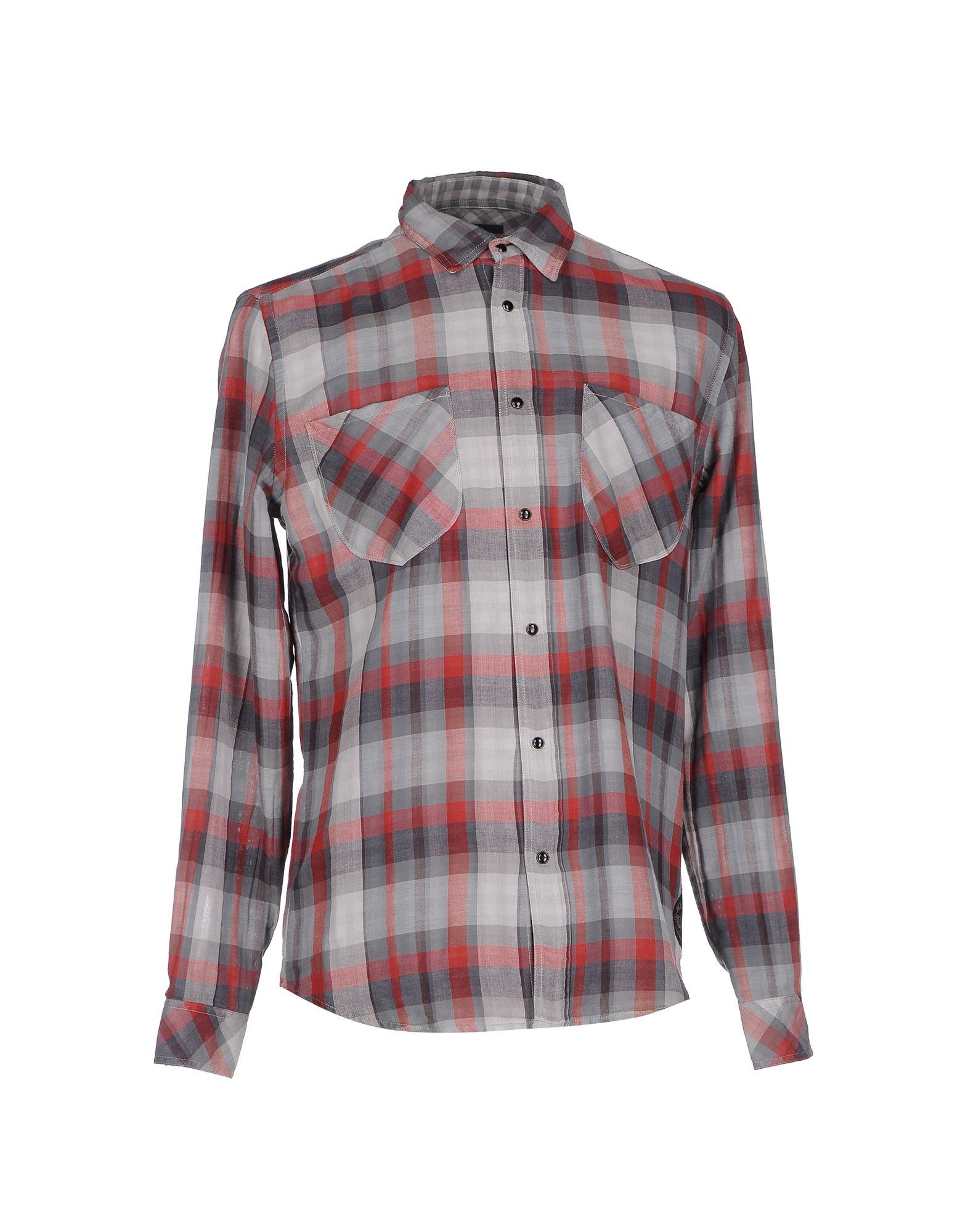 MELTIN POT Pубашка цена 2017
