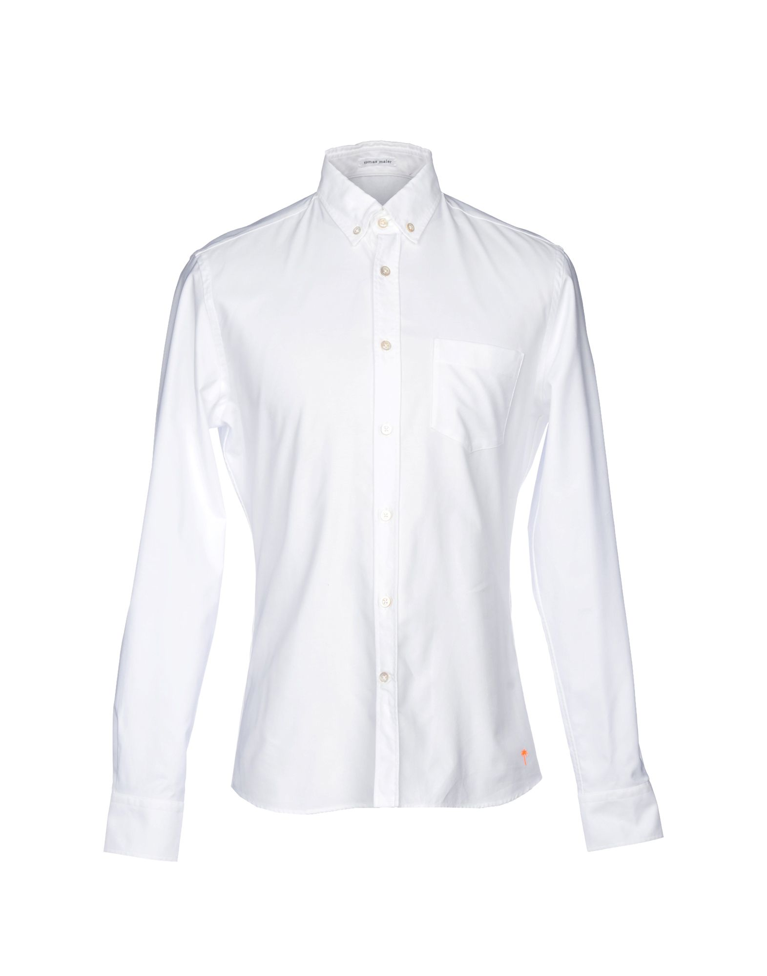 TOMAS MAIER Pубашка цена 2017