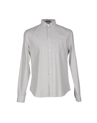 Pубашка WOOLRICH 38569105PM