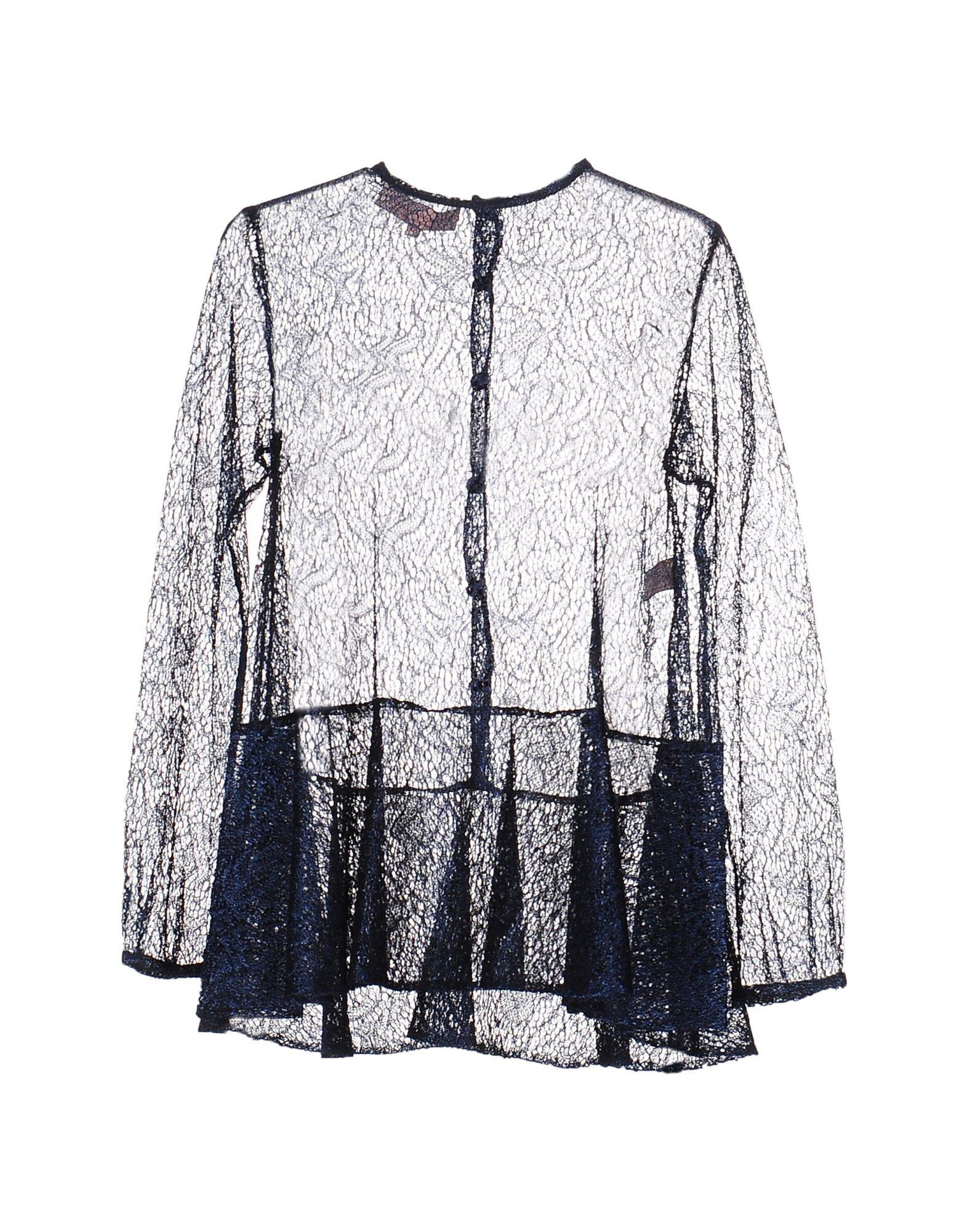 купить ANNA SAMMARONE Блузка по цене 3600 рублей