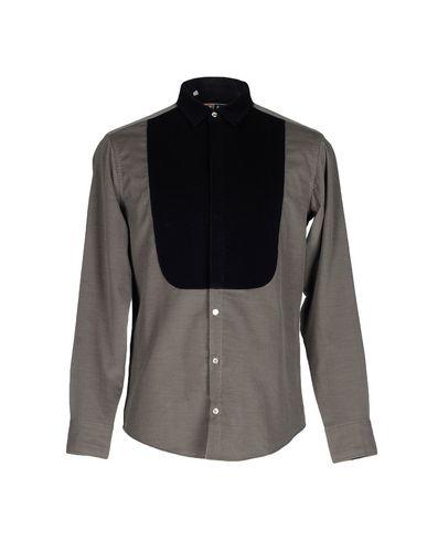 Pубашка от MSGM