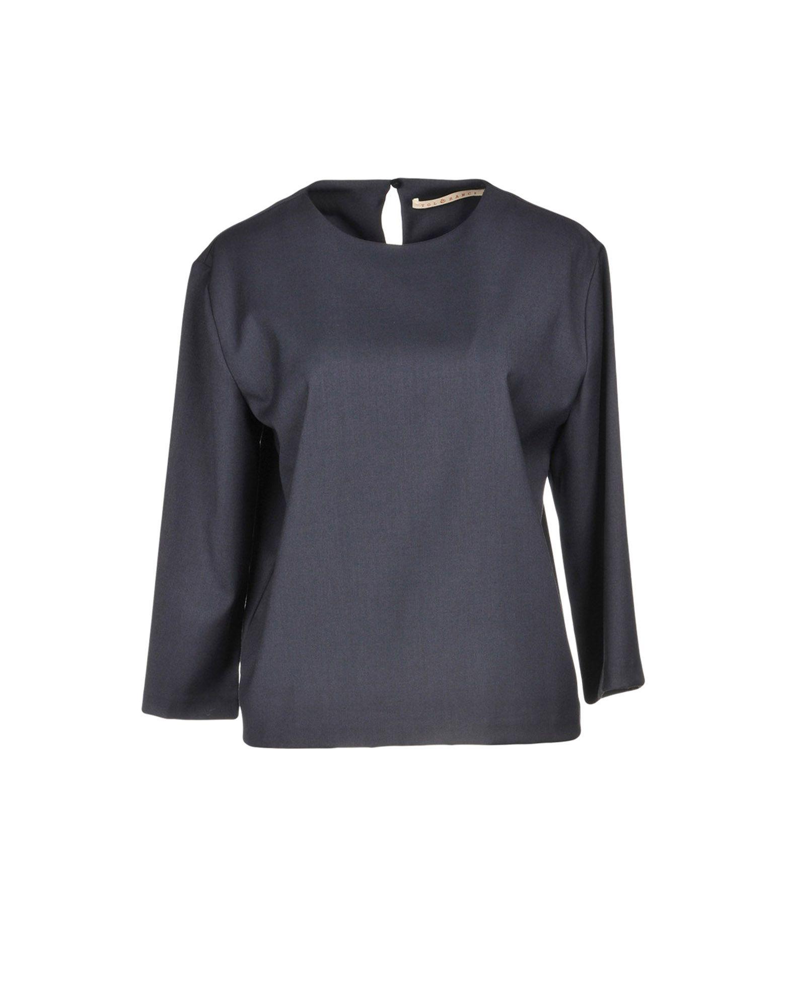 TOLÈRANCE Блузка цена 2017