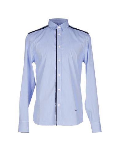 Pубашка FRANKIE MORELLO 38575273VC