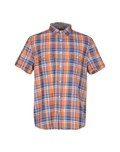 Pубашка WOOLRICH 38575292MM