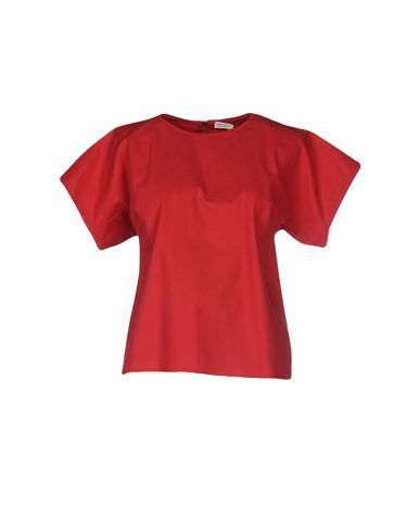 Блузка GIAMBATTISTA VALLI for 7 FOR ALL MANKIND 38575534TJ