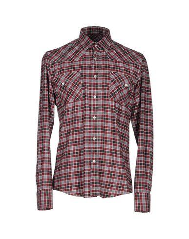 Foto L(!)W BRAND Camicia uomo Camicie
