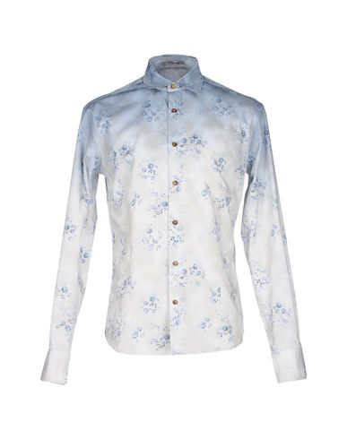 Pубашка ERMANNO SCERVINO 38576234KP