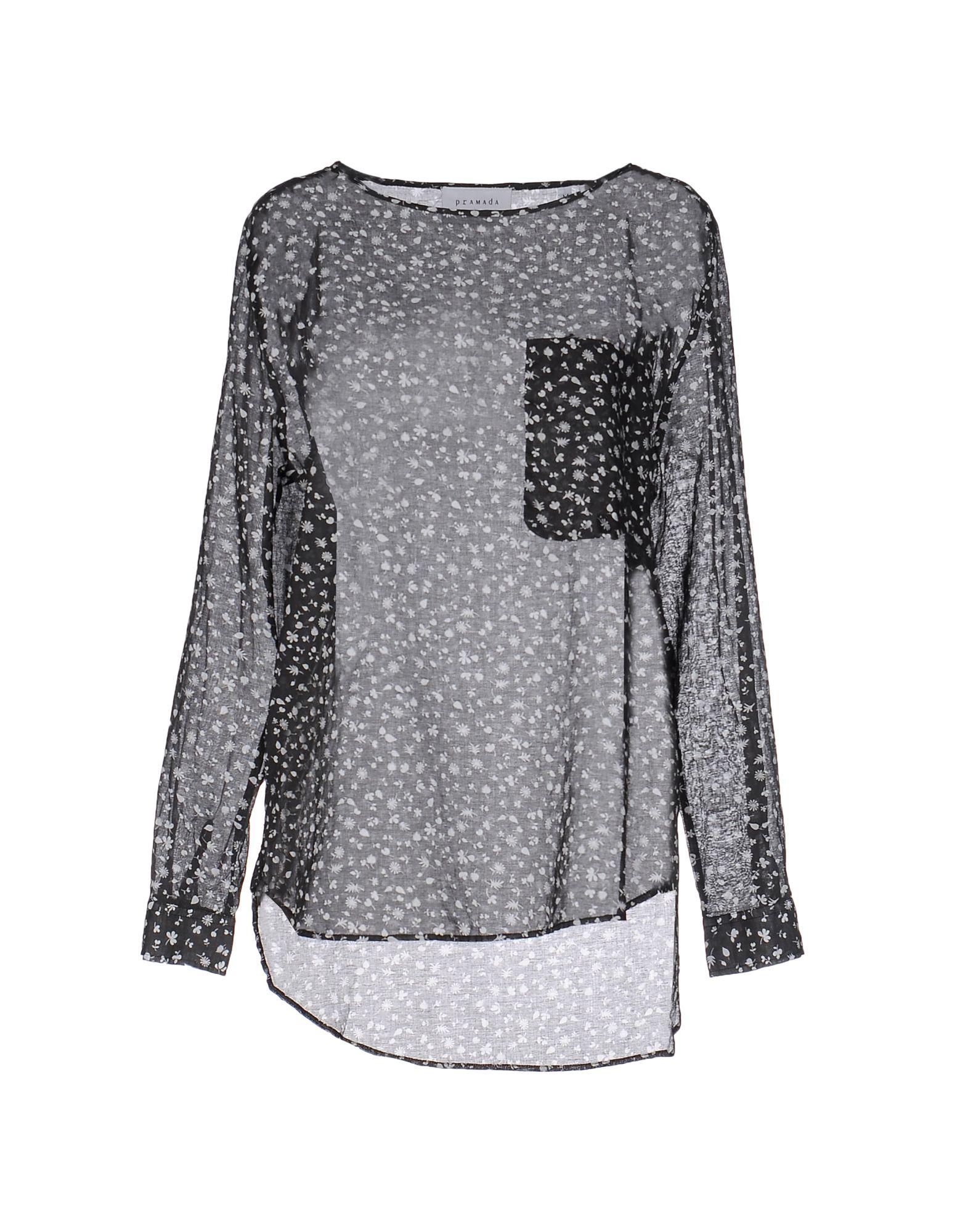 купить PRAMADA Блузка по цене 2950 рублей