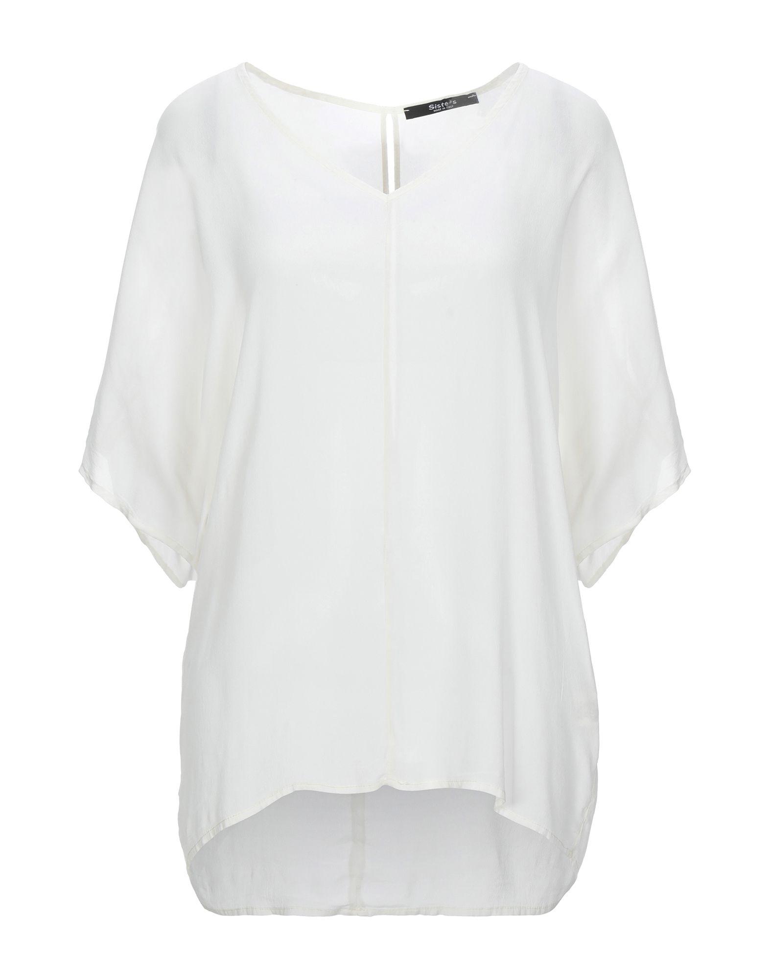 Фото - SISTE' S Блузка henry cotton s блузка
