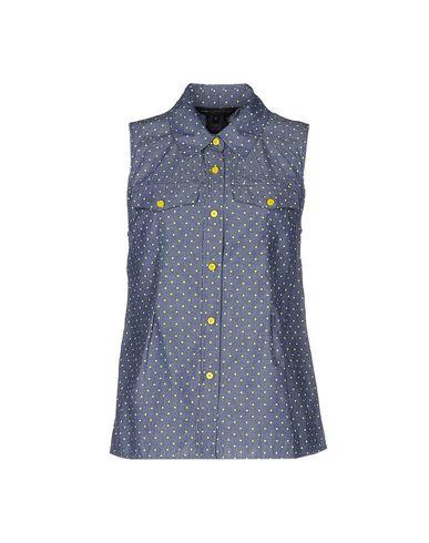 Джинсовая рубашка MARC BY MARC JACOBS 38578977SI
