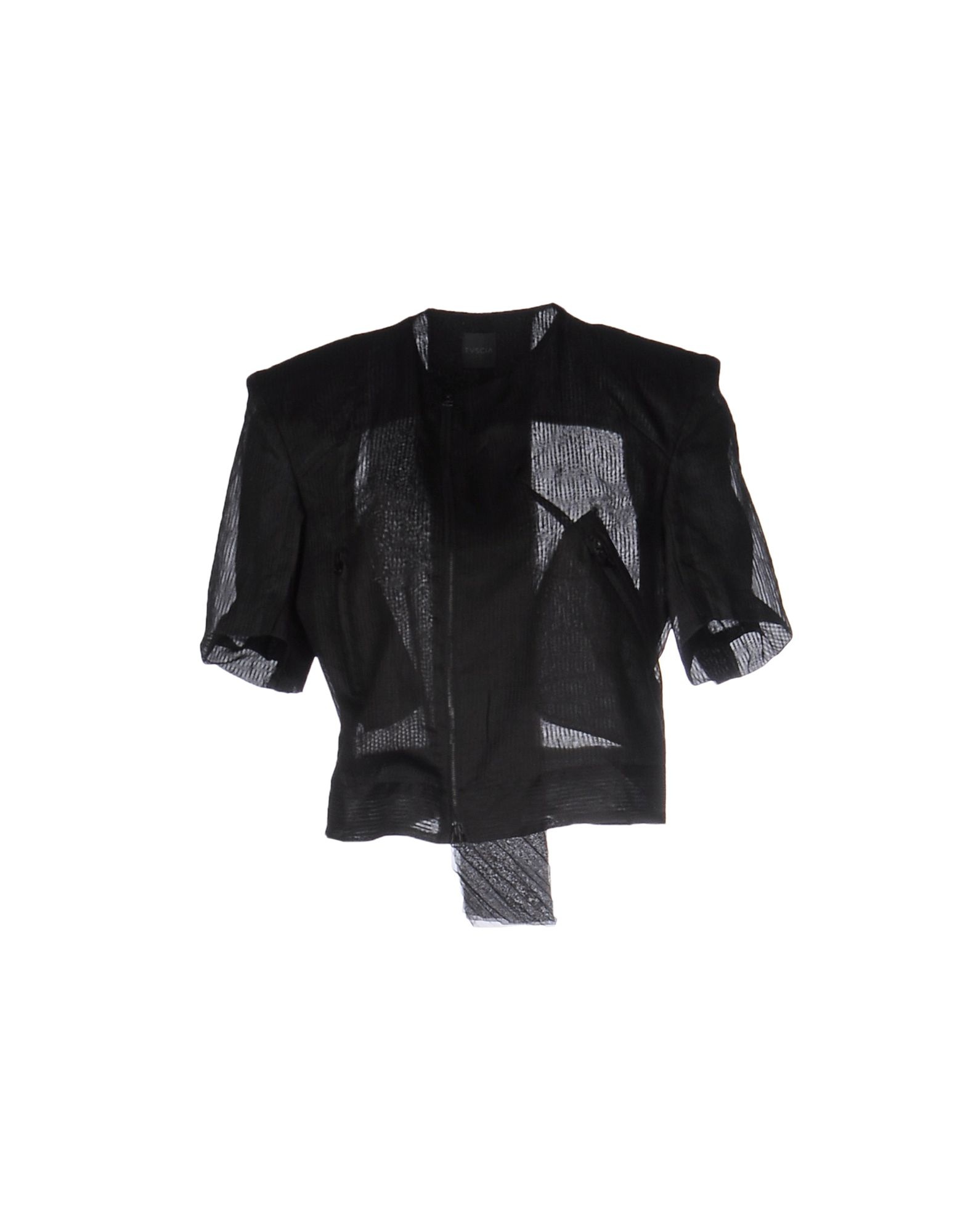 TVSCIA Blazer in Black