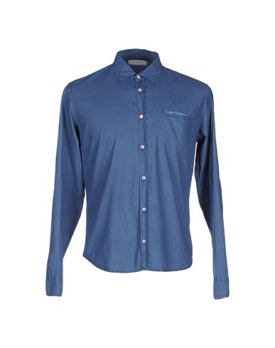 Pубашка от ALPHA STUDIO