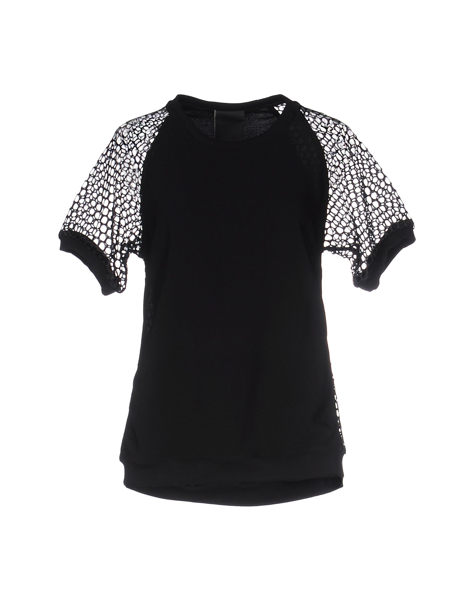 LUXURY FASHION Blouse in Black