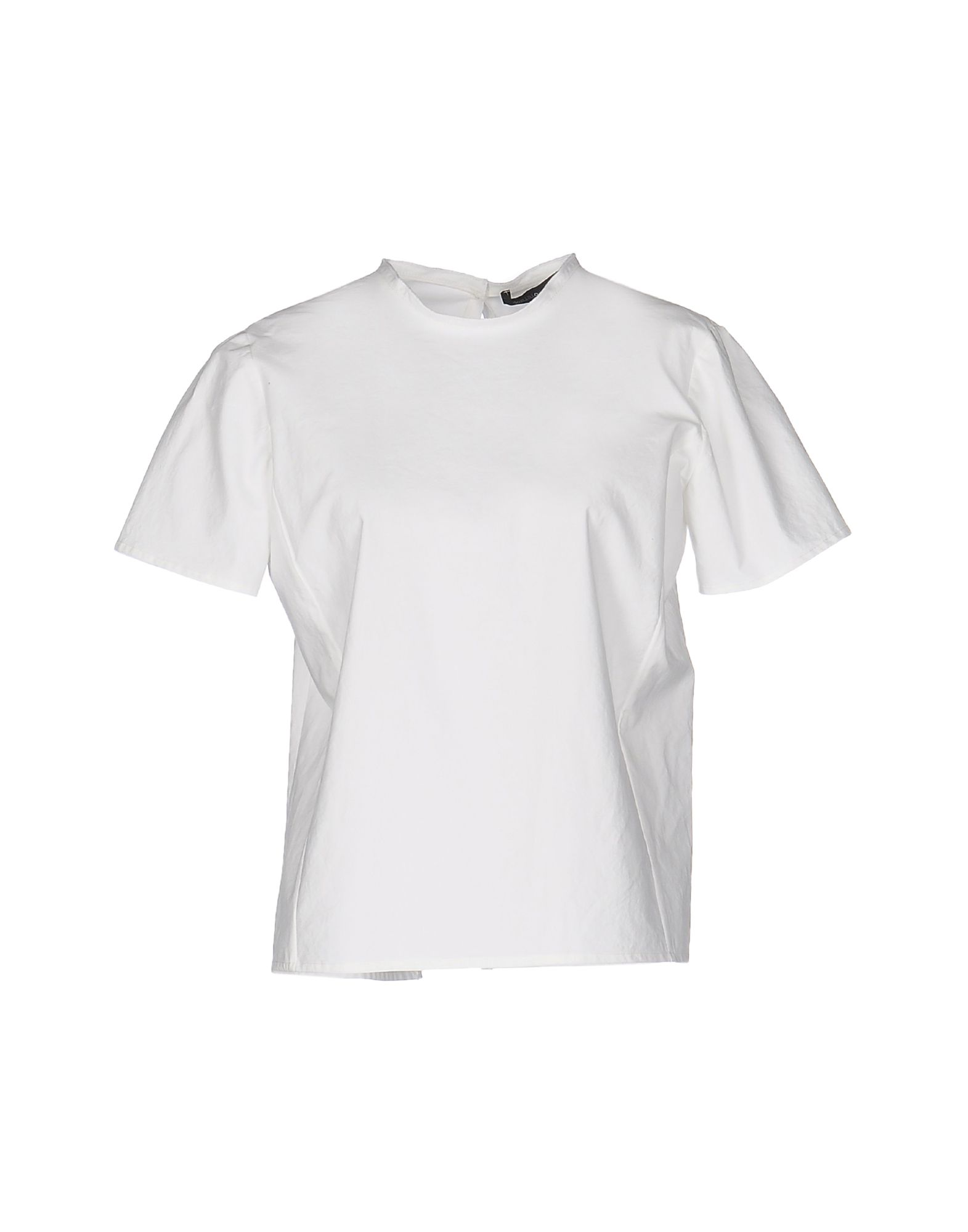 цена DOMINIOUNDICI Блузка онлайн в 2017 году