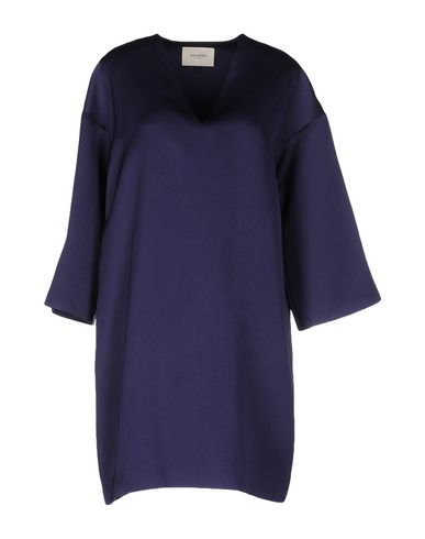 Короткое платье NANUSHKA 38582751MQ
