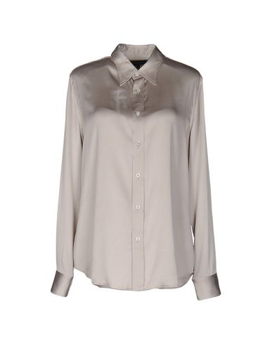 Pубашка RALPH LAUREN BLACK LABEL 38583693QN