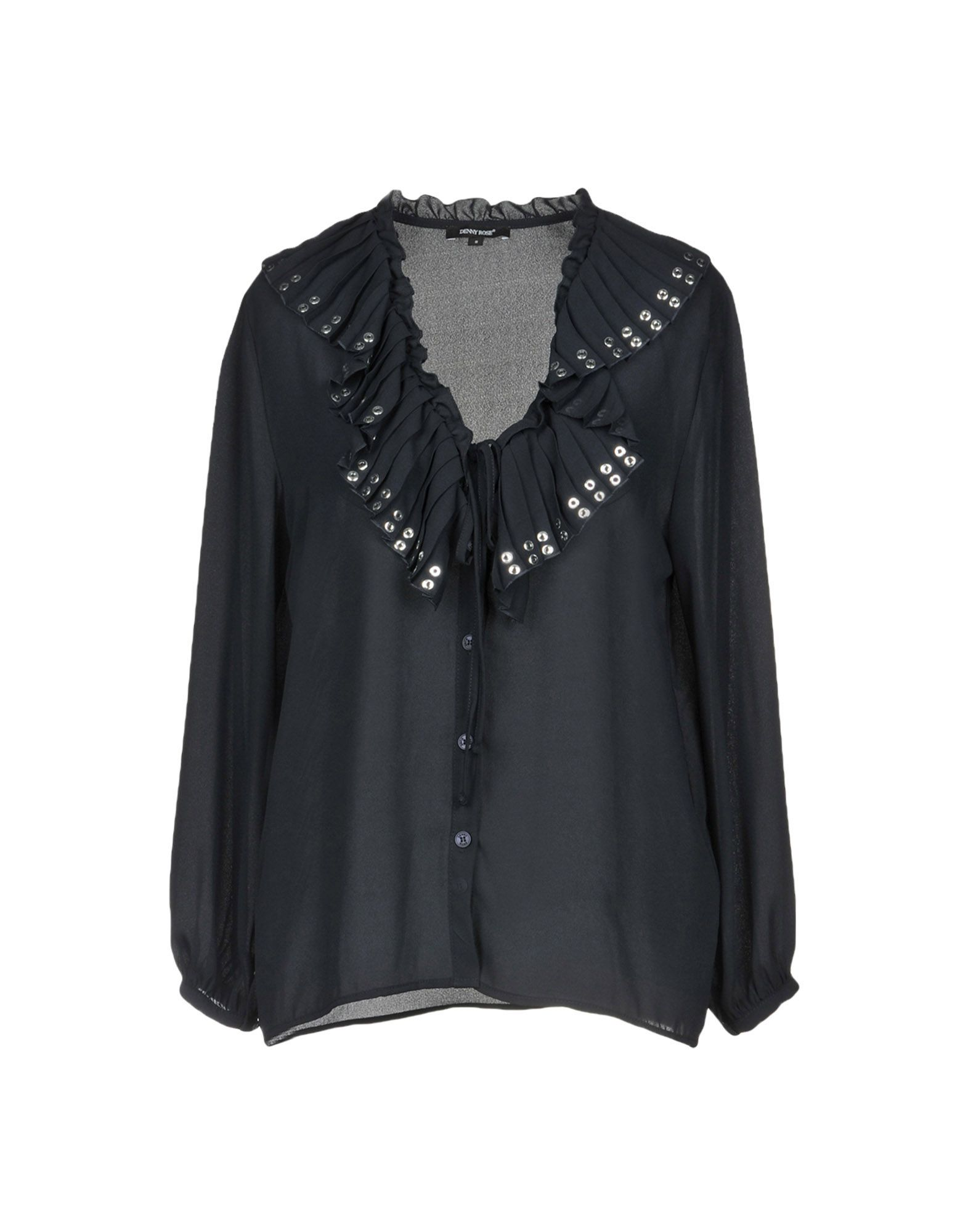 DENNY ROSE Pубашка цены онлайн