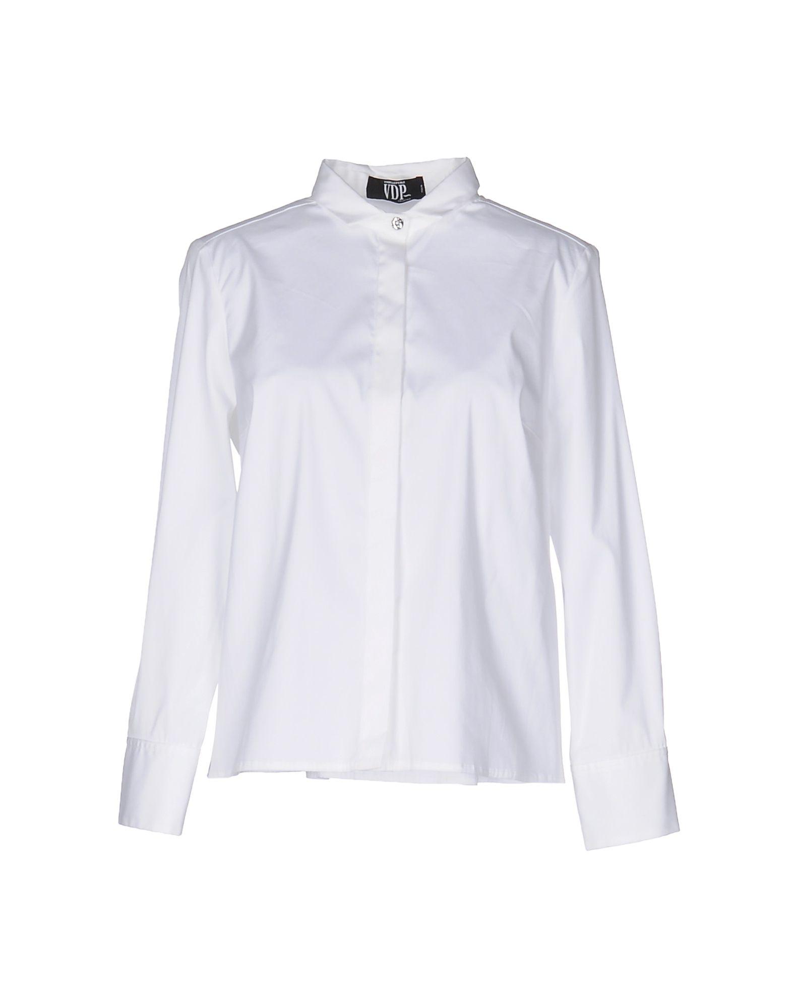 VDP COLLECTION Pубашка цена 2017