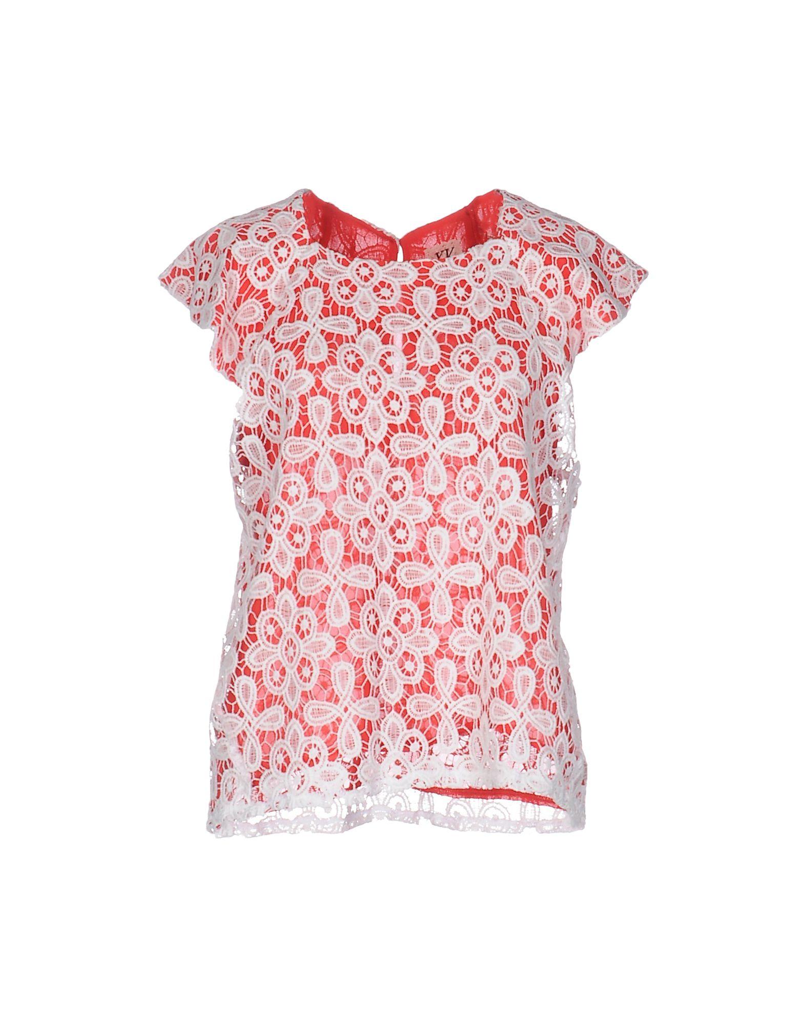 цены на YVALADES Блузка в интернет-магазинах