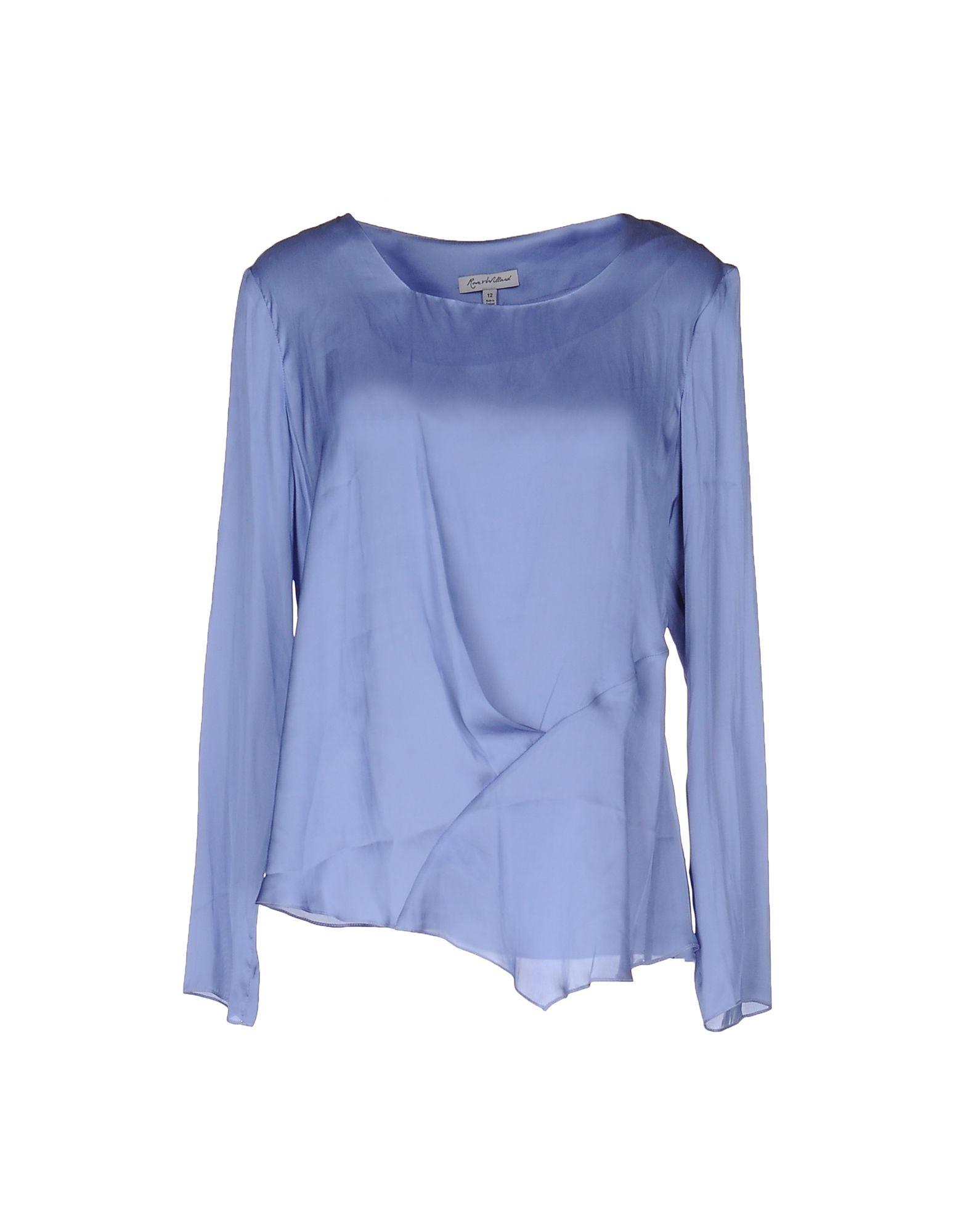 ФОТО rose & willard блузка
