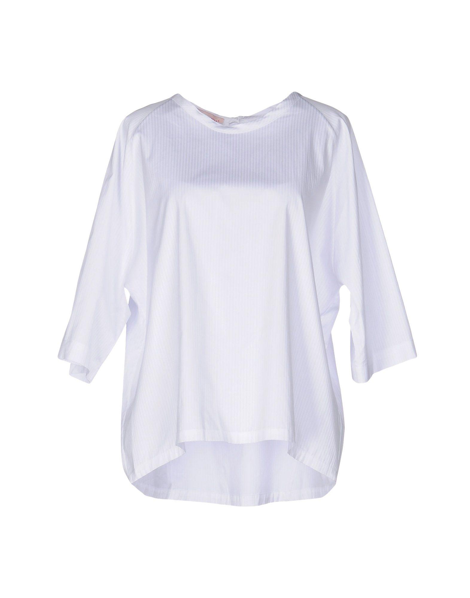 купить ANNA SAMMARONE Блузка по цене 5700 рублей