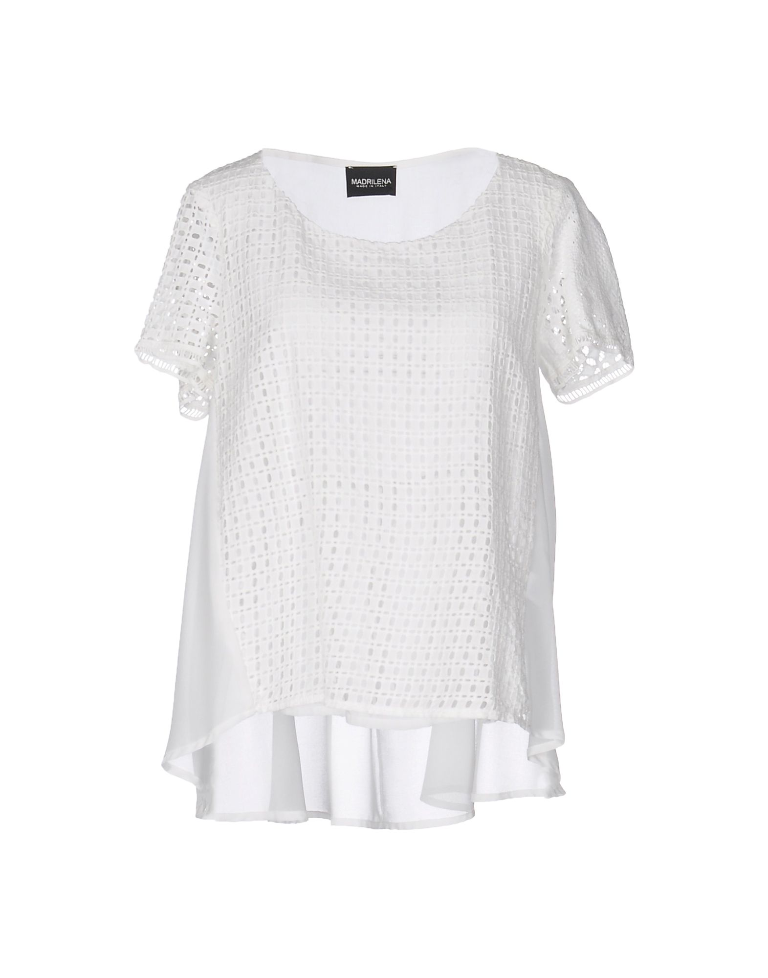 MADRILENA Блузка цена 2017