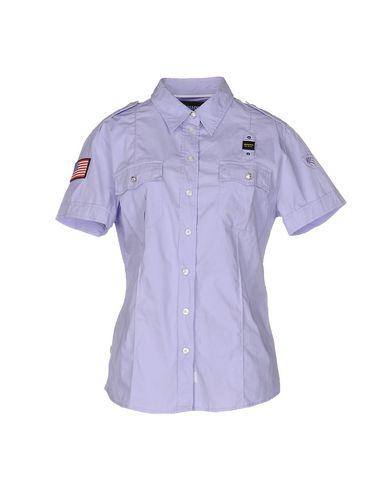 Pубашка BLAUER 38587156NQ