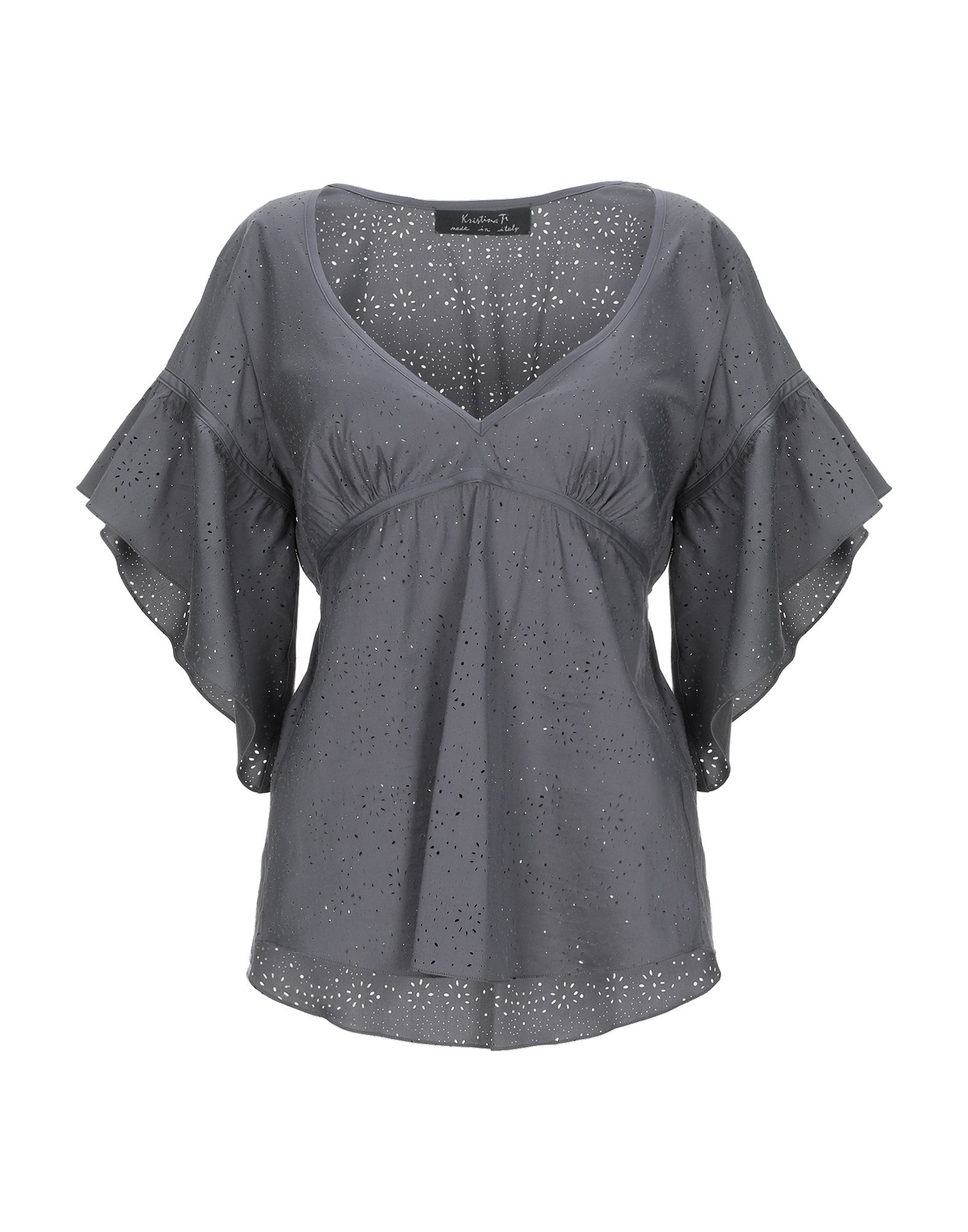 KRISTINA TI Блузка kristina ti entre deux блузка