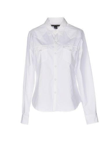 Foto RALPH LAUREN BLACK LABEL Camicia donna Camicie