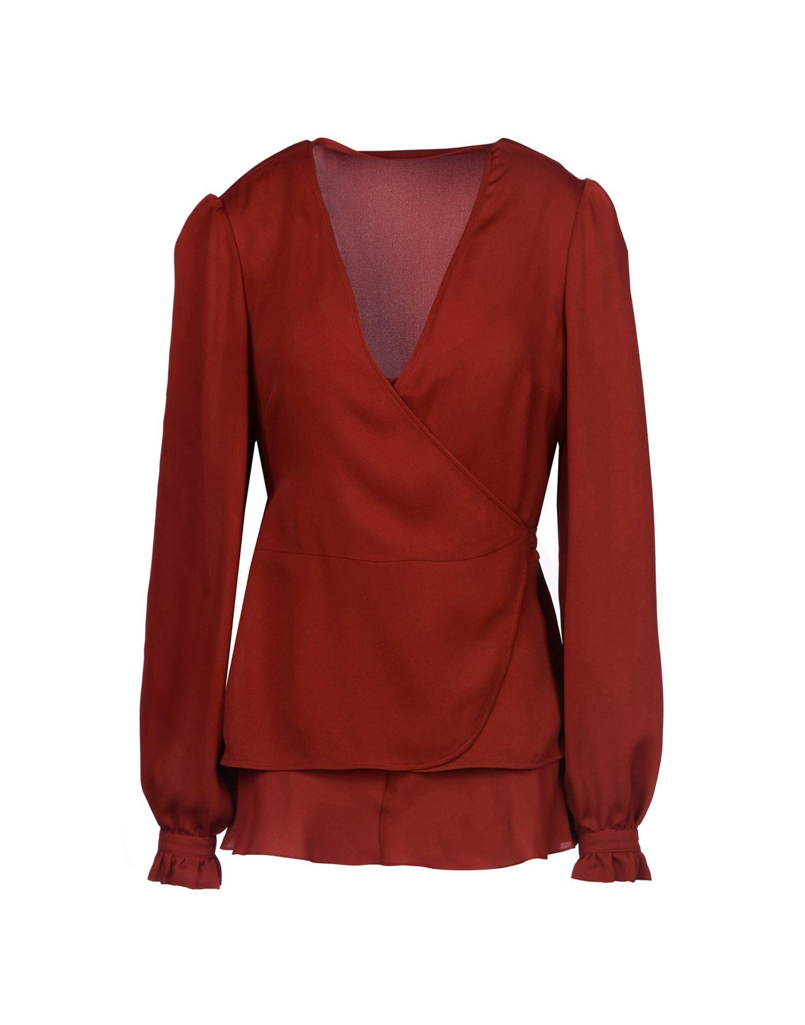 INES DE LA FRESSANGE Блузка цены онлайн