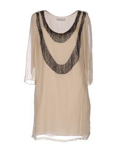 Короткое платье ROBERTA SCARPA 38590320LJ
