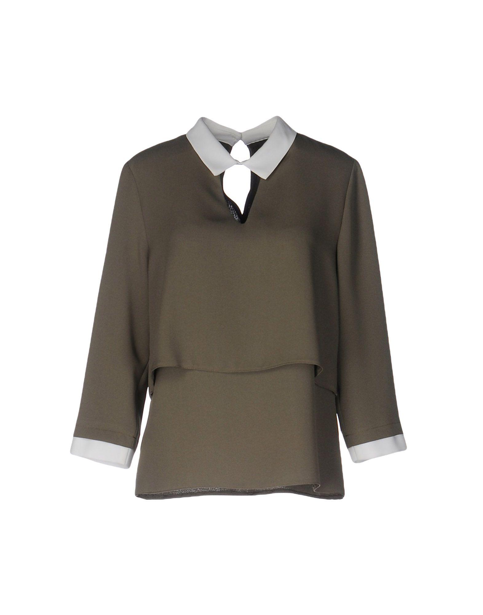 LENNY B. Блузка lenny b блузка