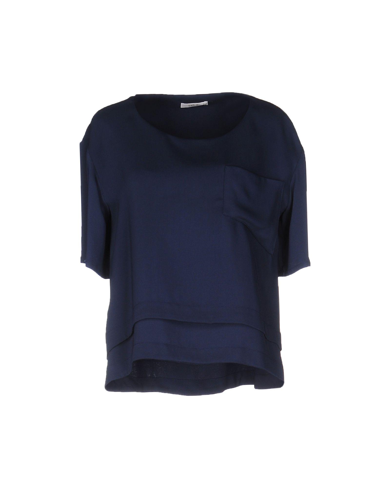EKLE' Блузка ekle свитер