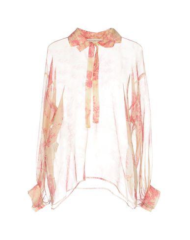 Купить Женскую блузку  цвета фуксия